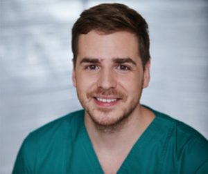tamas wursching - Dentist in Budapest Helvetic Clinics